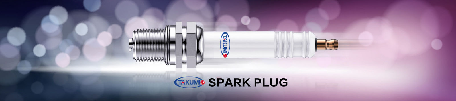 China best Motorcycle Spark Plugs on sales