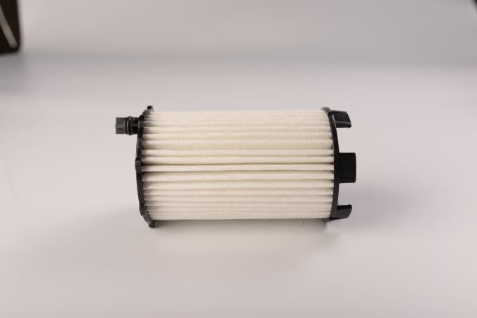 Peugeot / Ford Auto Fuel Filter 10-15 Micron Filtering Precision Long Lifespan