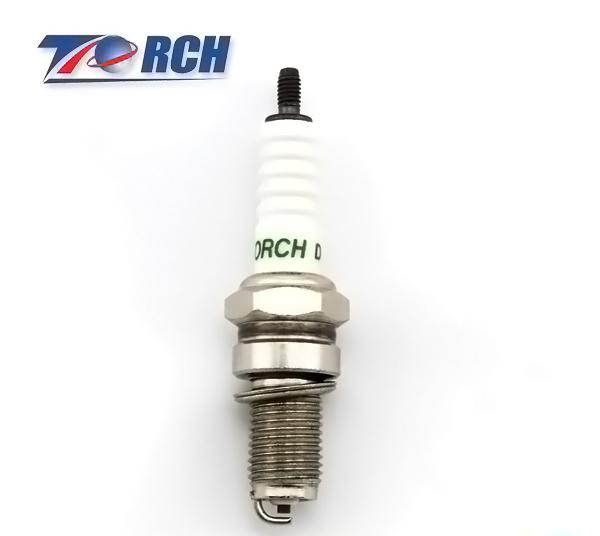 1 Denso X24EP-U9 Torch Spark Plug D8TC NGK DP8EA-9