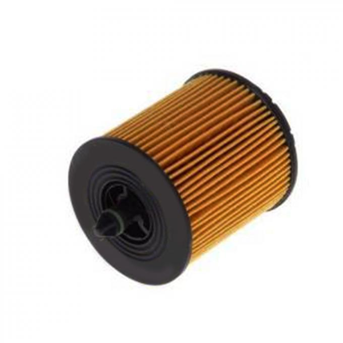 Washable Automotive Air Filter Round Shape Ultrasonic Welding 6 Months Warranty