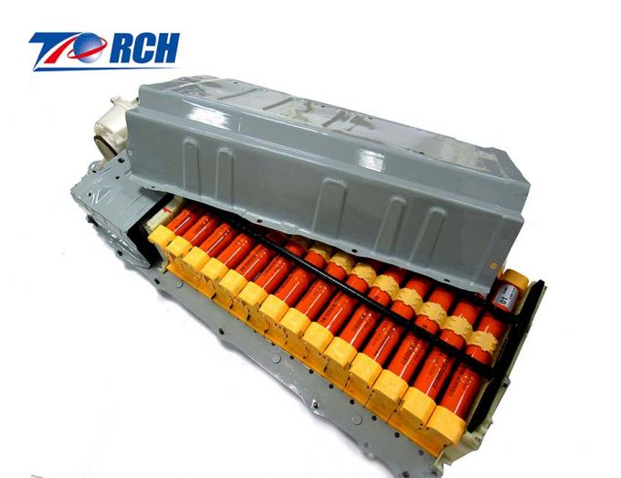 Safe Toyota Prius Battery / Lexus Hybrid Battery Plug And Play After Assembly