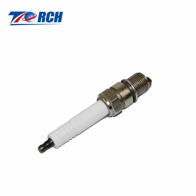 Durable Motorcycle Spare Parts AFC BK6REI-11 Iridium Spark Plug For Engines
