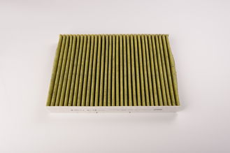 China High Performance Automobile Air Filter Paper 60000 Miles Warranty For VW AUDI supplier