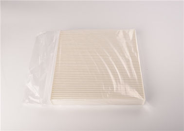 White Toyota Carbon Cabin Air Filter Hepa Paper 87139-30040 2 Years Guarantee