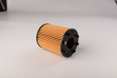 China Washable Automotive Air Filter Round Shape Ultrasonic Welding 6 Months Warranty supplier