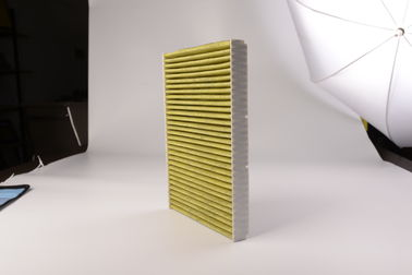 Japan Car PP High Performance Replacement Air Filter Fit Honda 17220-RGW-A00 supplier