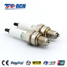 China A7TC motorcycle spark plug C7HSA/T1137C/U22FS also for small engine supplier