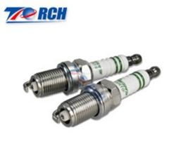 China Auto Spark Plugs Denso Q20R-U and NGK BCPR6ES / BCPR6ES11 supplier