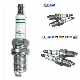 China Platinum and iridium car spark plug match for Denso SK16R11/NGK IFR5A11 power performance supplier