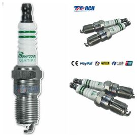 China NGK ILTR6A13G 7658 Iridium Platinum Auto Spark Plugs match for NGK PLTR6A10G supplier