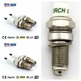 China Motorcycle Spark Plug for NGK DP8EA9 Denso X24EP-U9 X24EP-U Bosch 0241145500 Champion RA6HC Brisk BR12 supplier