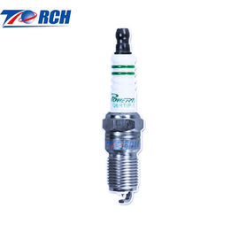 China Denso VT20 Auto Spark Plugs Iridium Platinum Electrode 0.8mm Gap 6 Heat Range supplier