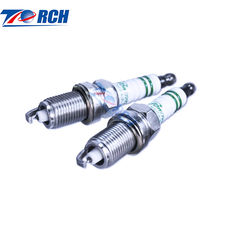 China J  Electode Auto Spark Plugs , IK20 Racing Spark Plugs For TOYOTA NISSAN BMW supplier
