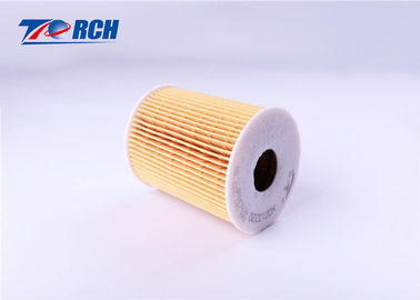 China Diesel Engine Auto Fuel Filter Wood Pulp Materials Durable For SKODA OCTAVIA supplier