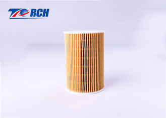 China Turck Automotive Engine Air Filters Paper Material 100-800L/m2/s Air Permeability supplier