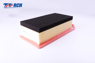 China Heat Welding Washable Engine Air Filter 1444A4 For PEUGEOT CITROEN C1 C2 C3 supplier