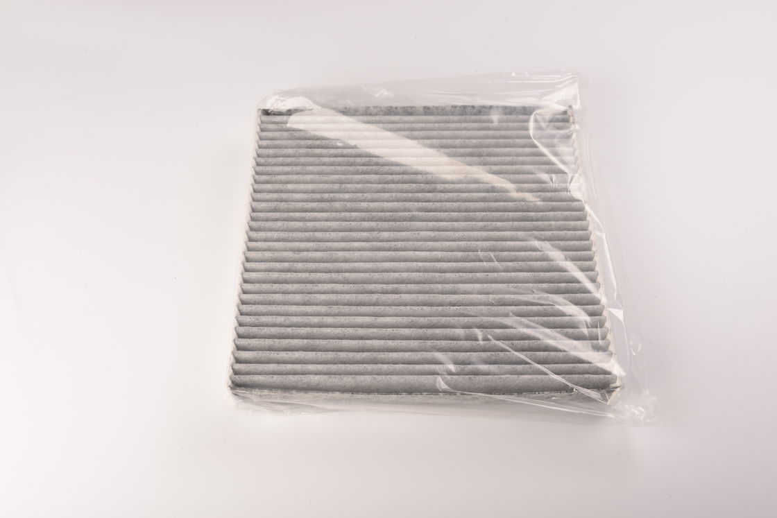 Active Carbon Car Cabin Filter , Toyota Auto Cabin Air Filter Replacement  OEM