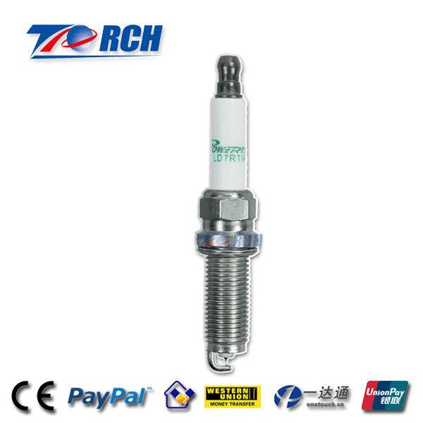 Platinum And Iridium Auto Spark Plugs / Torch Spark Plugs