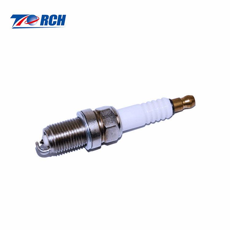 Natural Gasoline Generator Spark Plug , RC78PYP Gas Engine