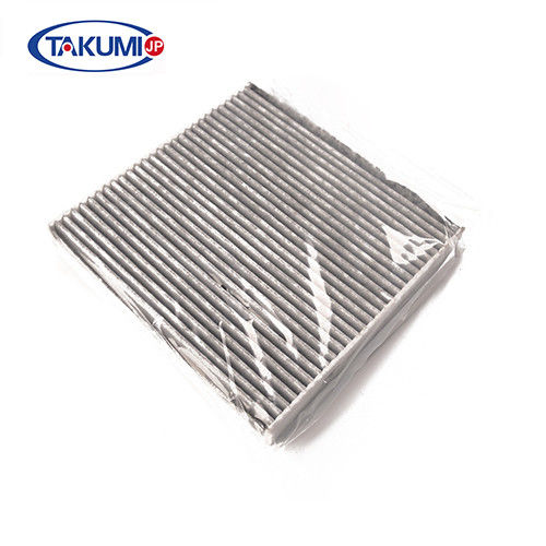 Hepa Active Carbon Car Cabin Air Filter High Flow 4B0819439C For Audi SKODA GOLF