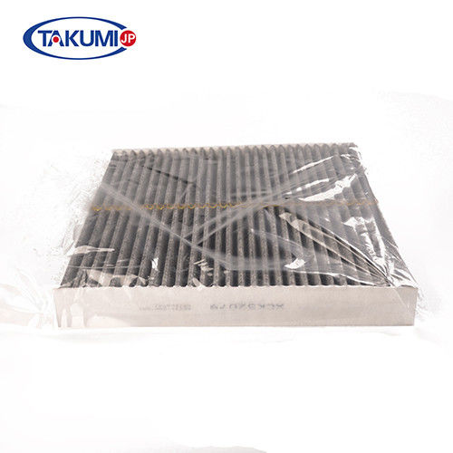 Activated Carbon Car Cabin Filter ,  HONDA Auto Cabin Filter Replacement Safe Material
