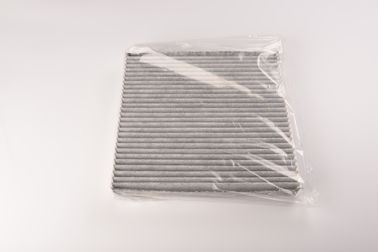 China Active Carbon Car Cabin Filter , Toyota Auto Cabin Air Filter Replacement OEM distributor