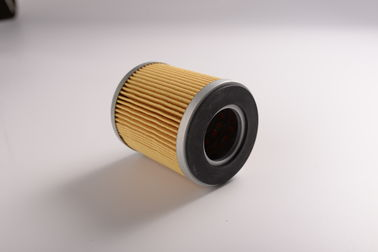 China Cartridge Replacement Car Fuel Filter 100% Wood Pulp Paper Removing Impurities factory