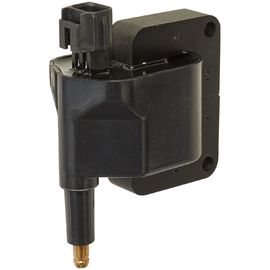 China Cadillac Camaro Car Ignition Coil Impact Proof PBT Materials High Conversion Rate factory