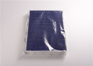 China Activated Carbon Car Cabin Filter ,  HONDA Auto Cabin Filter Replacement Safe Material factory