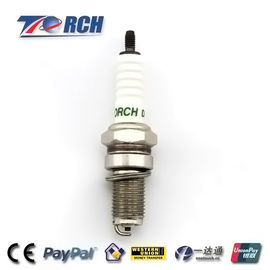 China Platinum Brush Cutter Spark Plug Nickel Plated Housing Super Insulation With OEM factory