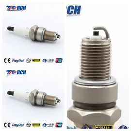 China Gasoline Engines Brush Cutter Spark Plugs Match for NGK BP6ES/Denso IW20 VW20/Bosch W6DC distributor