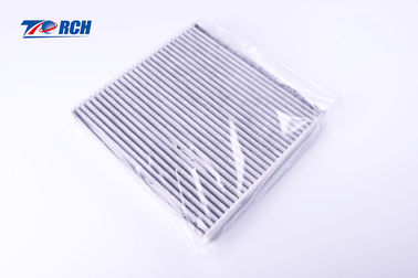 China Active Carbon Car Cabin Filter , Toyota Auto Cabin Air Filter Replacement OEM factory