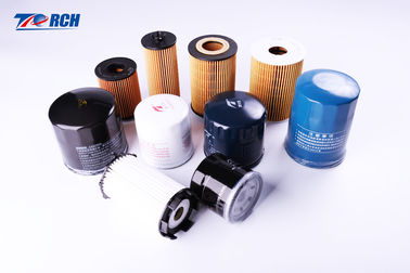 China Spare Parts Vehicle Oil Filter Paper Materials OEM For NISSANN 15208-43G00 distributor