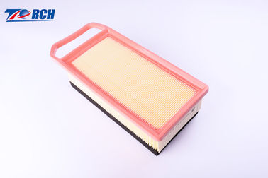 China Fiberglass Engine Air Filter Replacement 0.3μ Porosity 99.97% Efficiency factory