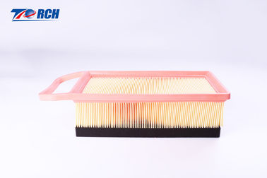 China Plastic Reusable Auto Air Filter 99.8% Initial Efficiency For Audi A3 TT VW distributor